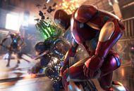 Image promotionnelle du jeu Marvel's Avengers