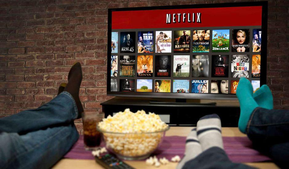 Netflix icônes