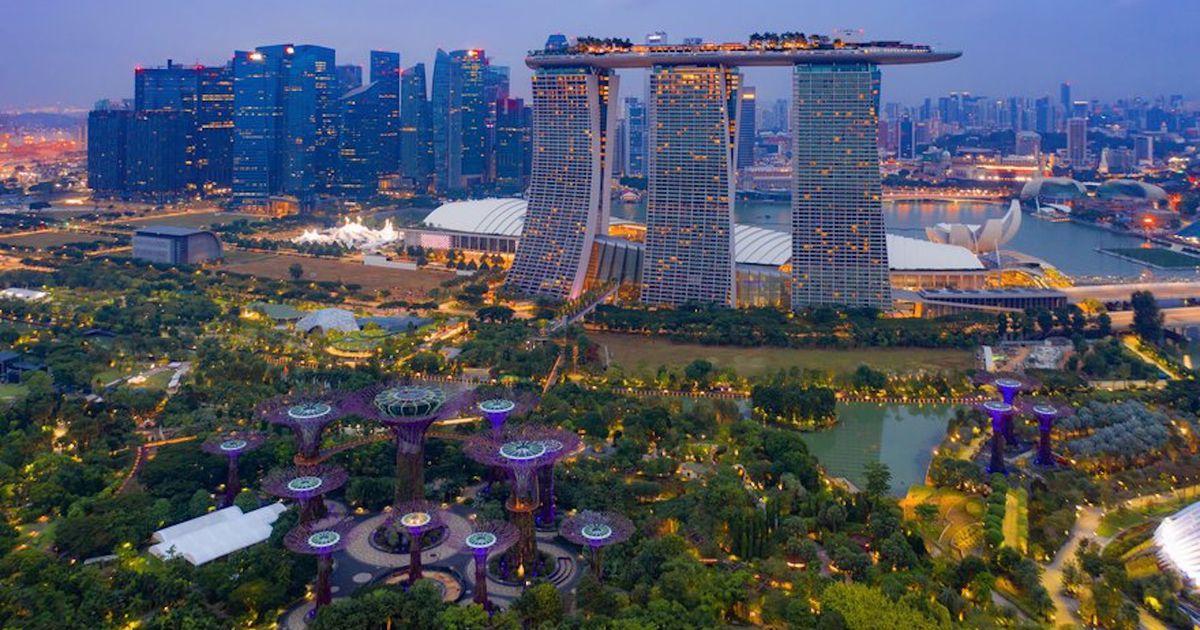Rakuten Mobile déploie un essai OpenRAN 5G à Singapour