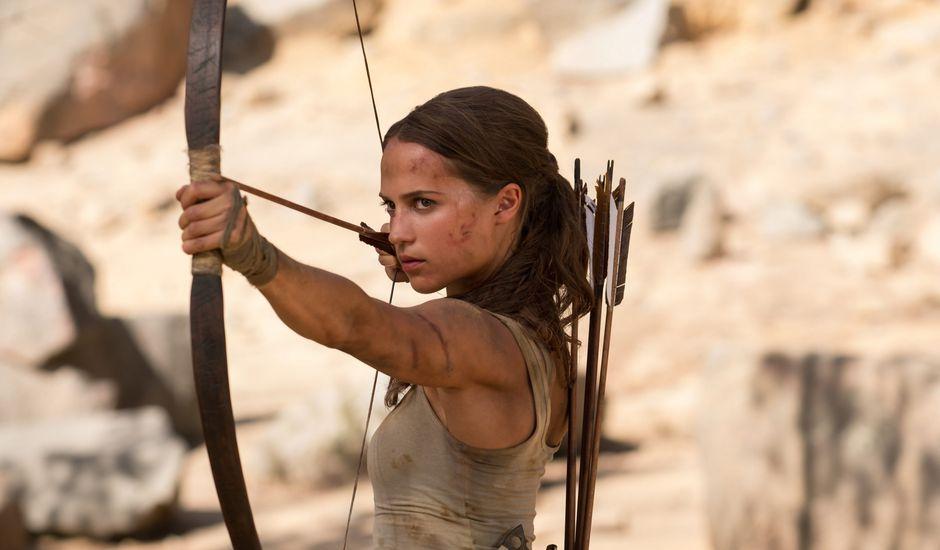 Tomb Raider 2 2021 MGM