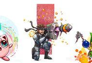 Artworks Super Smash Bros Ultimate