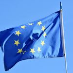 Le drapeau européen