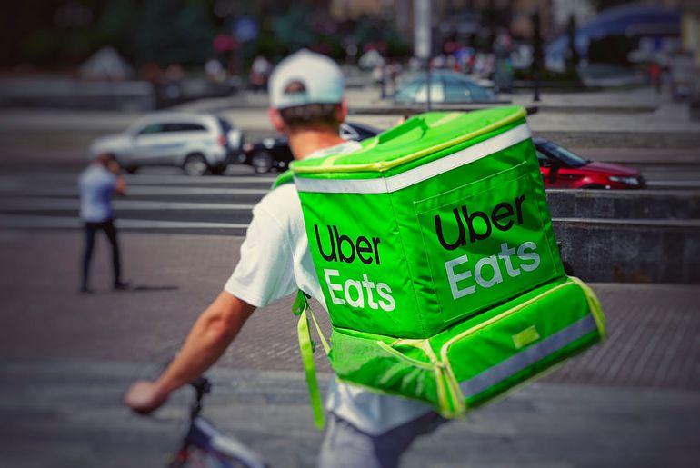 Uber a licencié 350 de ses employés.