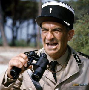 Qu'est-ce qu'on fait du Gendarme de St Tropez diffusé tous les étés depuis X années ?