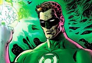 green lantern corps film warner bros