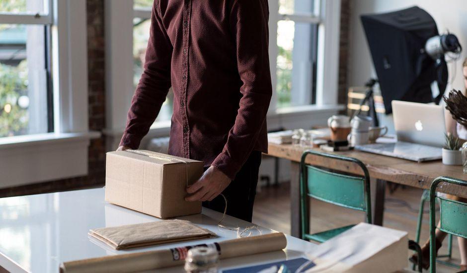 gestion logistique e-commerce