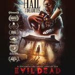poster hail to the deadites