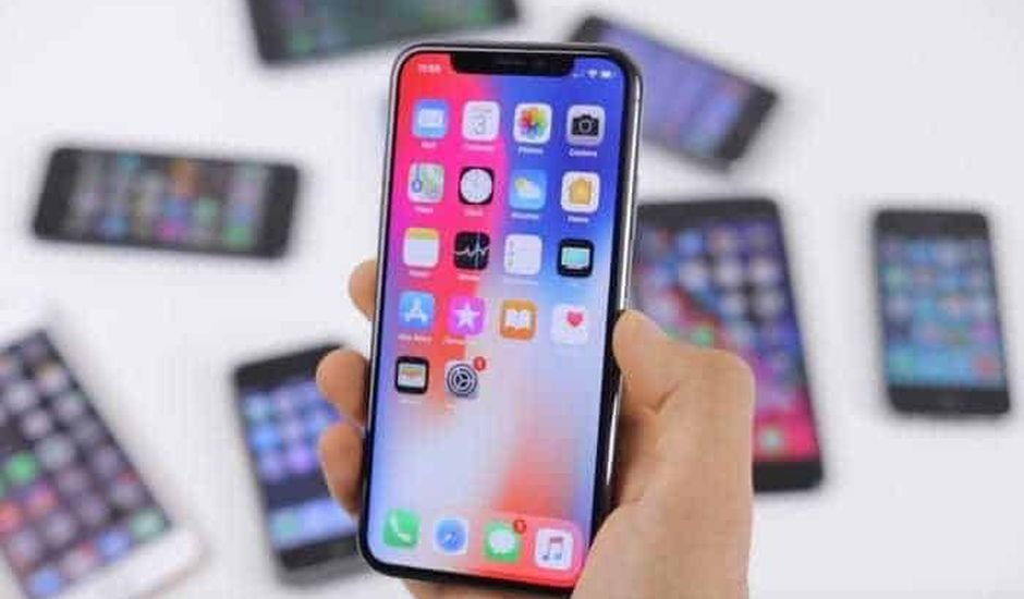Cellebrite affirme pouvoir dévérouiller n'importe quel appareil sous iOS.