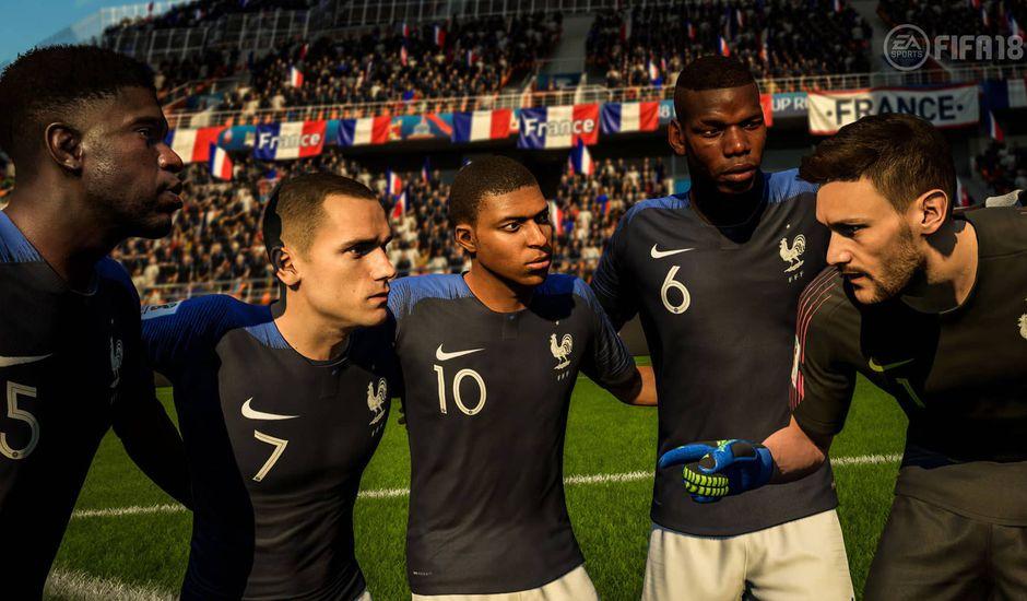 L'équipe qui va remporter la Coupe du monde