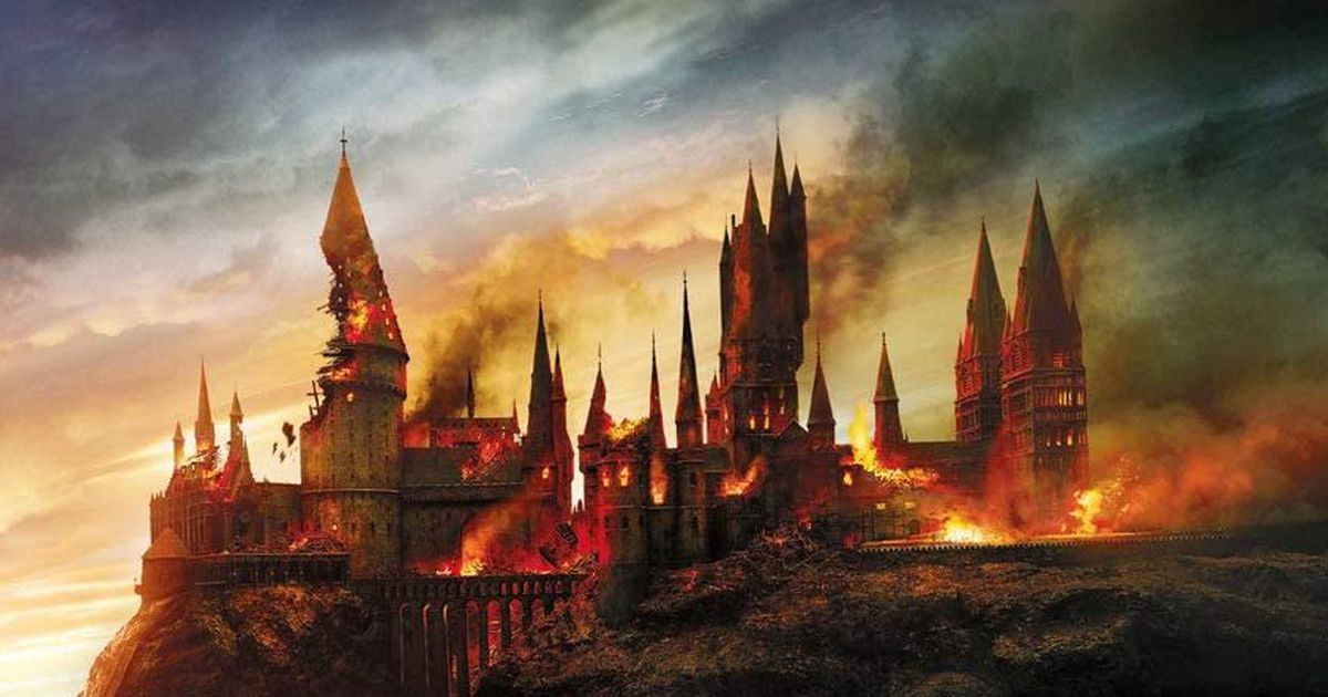 Une série Harry Potter en discussions pour HBO Max