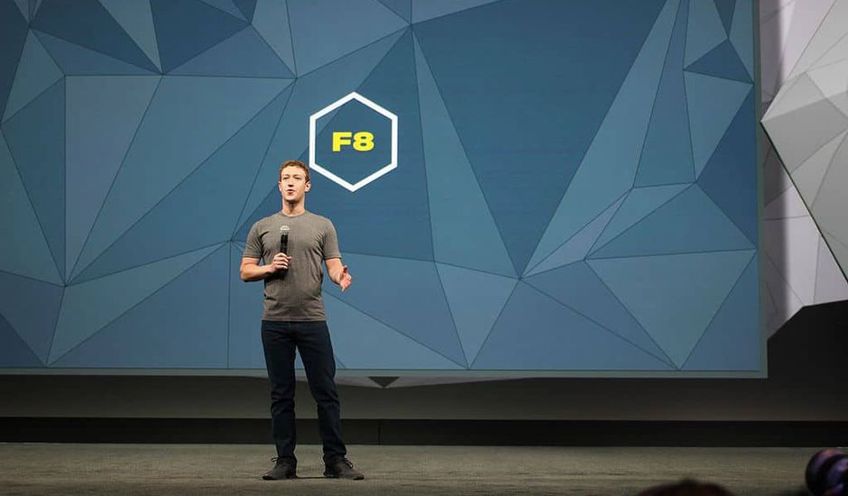 Mark Zuckerberg transparence impôts