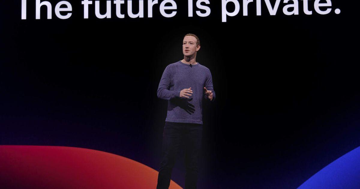 Facebook poursuit OneAudience en justice pour vol de données