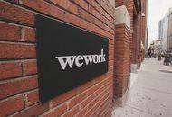 WeWork signe un nouveau prêt avec SoftBank