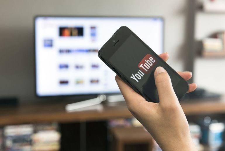 Youtube : de vidéos fakes et troublantes de plus en plus nombreuses.