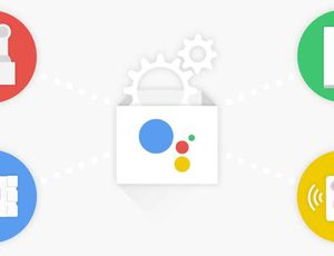 google assistant SDK