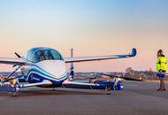 Boeing travaille sur un taxi volant autonome.