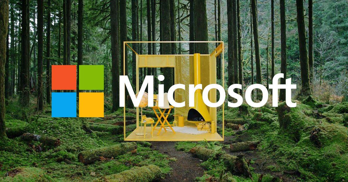 """Avec MetaOS Microsoft tente de créer une """"super application"""""""