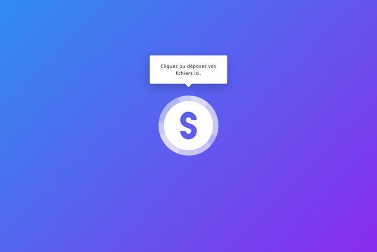 un outil d'envoi de fichier gratuit