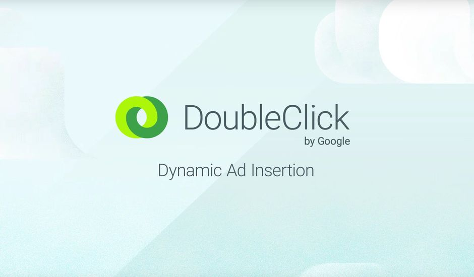 doubleclick Dynamic Ad tv google