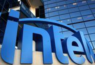 Lunettes intelligentes Intel