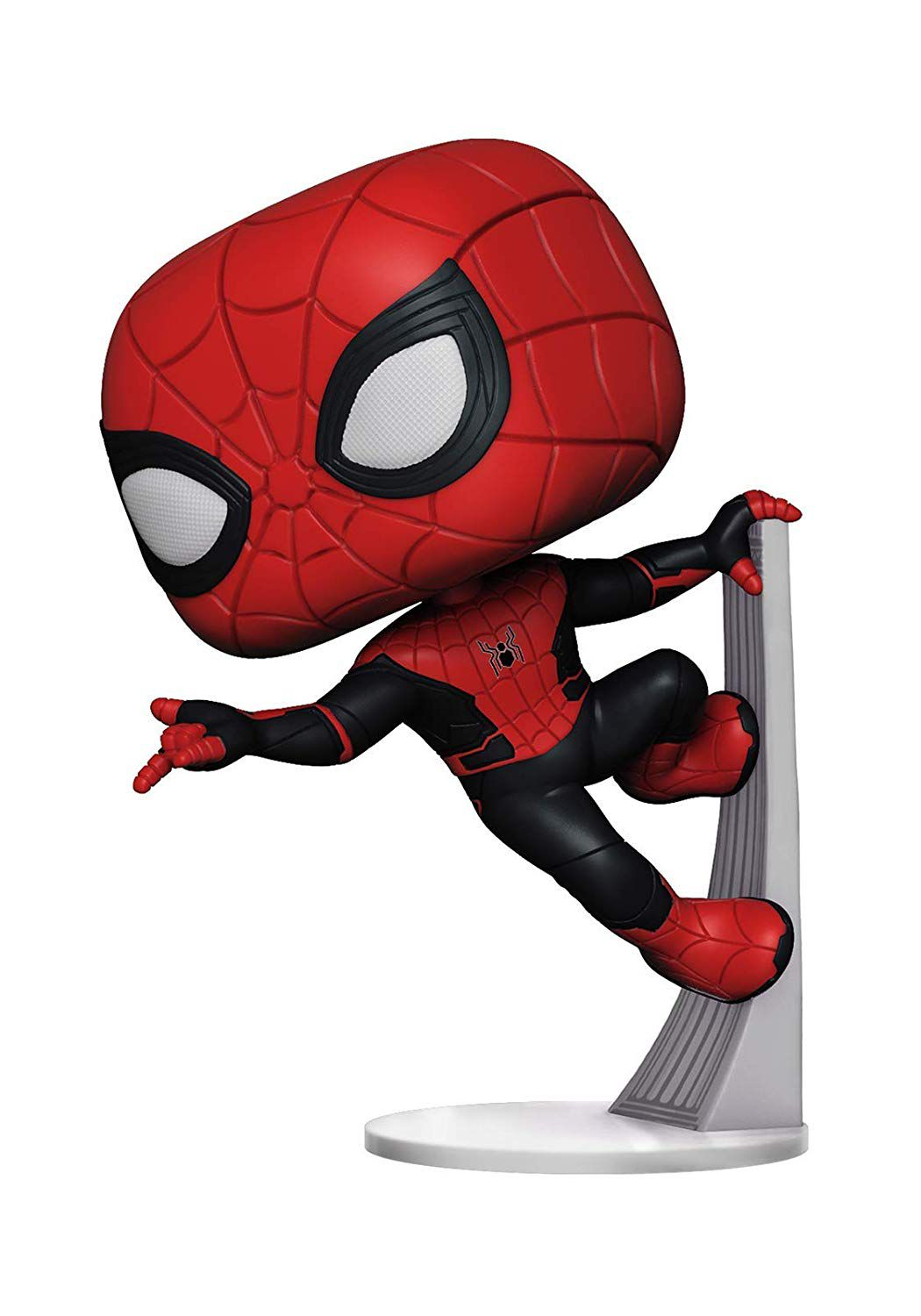 figurine funko pops spider-man far from home