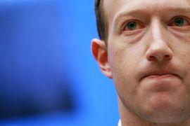 Zuckerberg ne démissionnera pas de son poste de président. zuckerberg-démission documents révélés culpabilité Facebook Raoyaume-uni