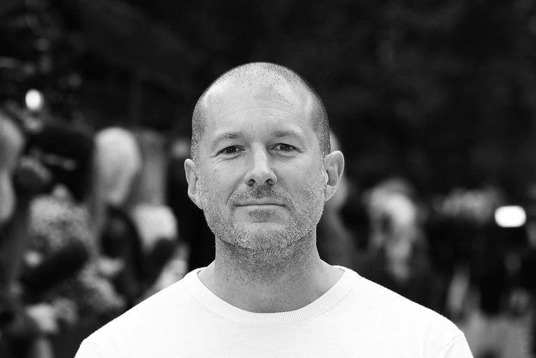 Jonathan Ive annonce son départ de chez Apple