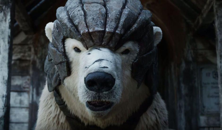 Le premier trailer de la série HBO His Dark Materials inspirée de À la croisée de Mondes