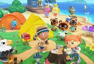 Jaquette du jeu Animal Crossing : New Horizons