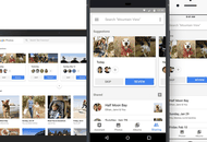 Google Photos partage intelligence artificielle