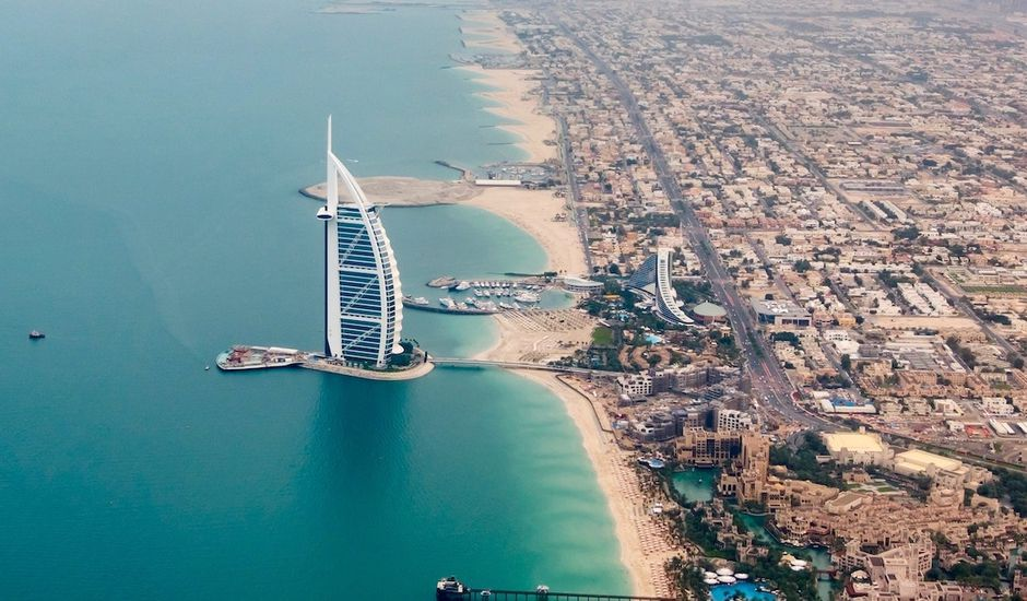 Dubai Data Center