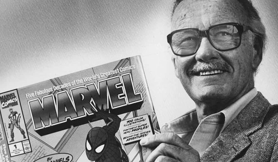 Documentaires Disney + sur Marvel