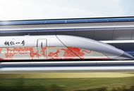 HyperloopTT Chine accord