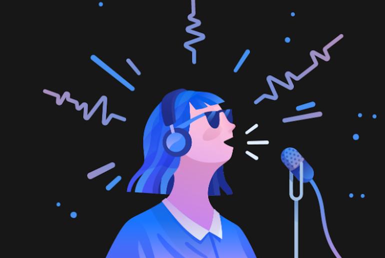 Le podcast pour tous à partir d'un bouton