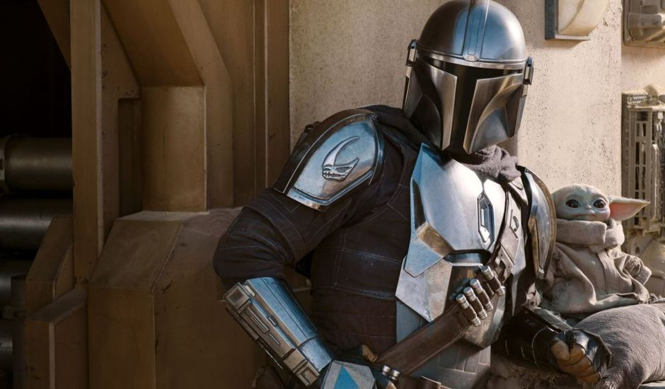 trailer the mandalorian saison 2