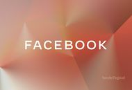 Illustration du logo de la marque Facebook