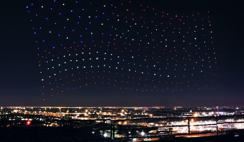 Drones Intel