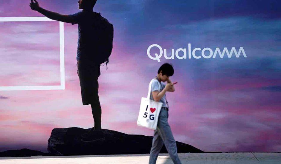 Qualcomm lance une nouvelle génération de puces.