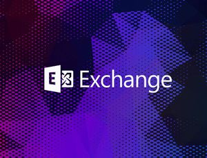 Aperçu du logo d'Exchange.