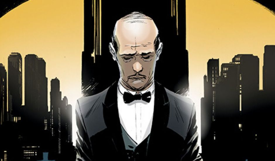 alfred pennyworth rip batman