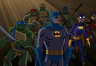 Batman Vs. Les Tortues Ninjas trailer du film