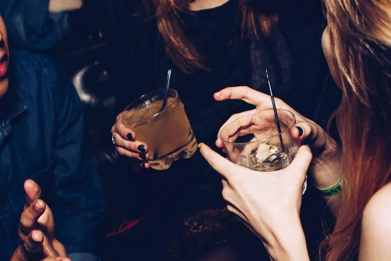marketing de l'industrie des boissons insights médias sociaux