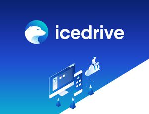 icedrive cover