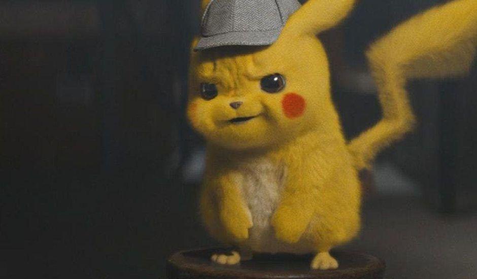 Difficile de faire une suite au film Détective Pikachu