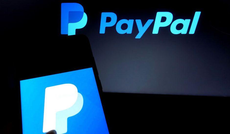 PayPal annonce de bons résultats.