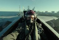 Tom Cruise reprend les commandes dans Top Gun Maverick