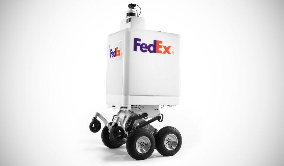 New York ne veut pas de robots autonomes dans ses rues.