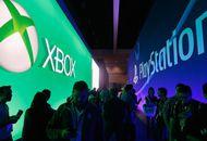 consoles nouvelles génération sony playstation 5 ps5 versus microsoft projet scarlett xbox