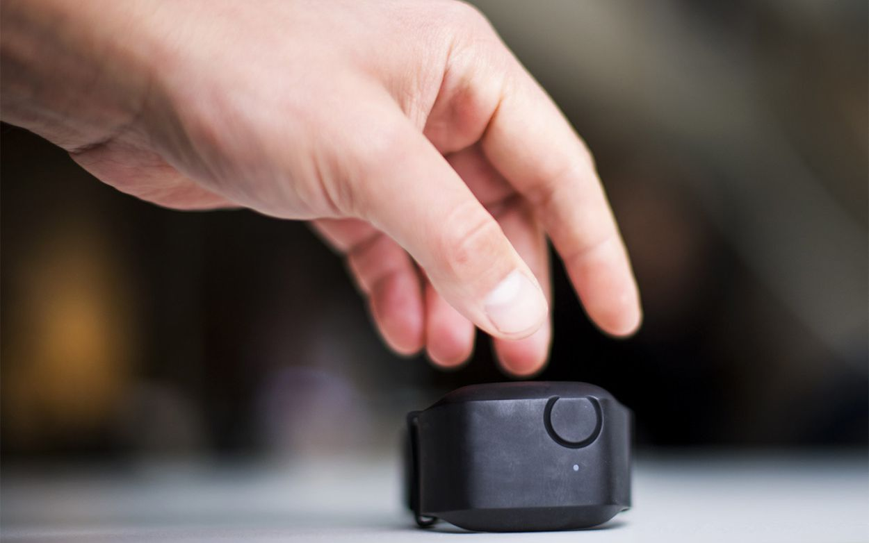 Autisme : un bracelet électronique pourrait prédire les accès de violence