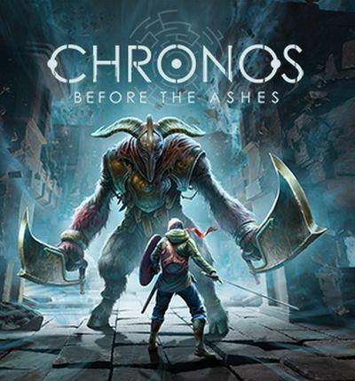 trailer jeu chronos before the ashes